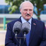 Лукашенко заявил, что протестующими управляли из Польши, Великобритании и Чехии