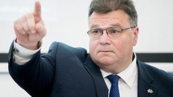 Л. Линкявичюс: важен не день выборов в Беларуси, а первый день после выборов