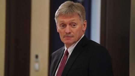 Песков не стал комментировать заявление Тихоновской о «мирной революции»