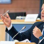 Еврокомиссар В. Синкявичюс: наиболее эффективными будут индивидуальные санкции в отношении Беларуси