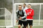 Дмитрий Баринов получил тяжелую травму во время матча со столичным «Спартаком»