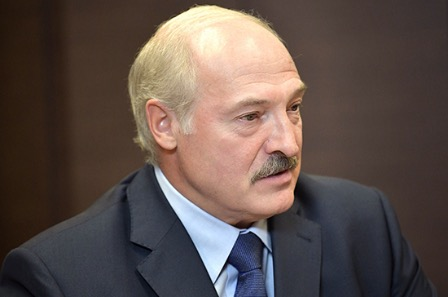 Лукашенко: среди арестованных в Белоруссии есть американские граждане