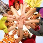 Международный день молодежи отмечают во всем мире