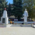 В Молдове восстановили памятник советским солдатам