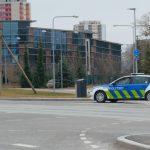 Полицией в Эстонии задержаны за сутки 34 нетрезвых водителя