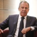 Сергей Лавров указал на дискриминацию русскоязычных жителей в Латвии и Эстонии