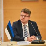 Рейнсалу хочет поднять вопрос о Беларуси на заседании ООН