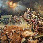 «Атака мертвецов»: 105 лет назад русские воины обратили в бегство немцев у крепости Осовец