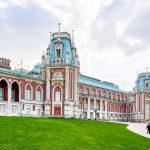 Виртуальные экскурсии по музею «Царицыно» и паркам Москвы выложены в интернете