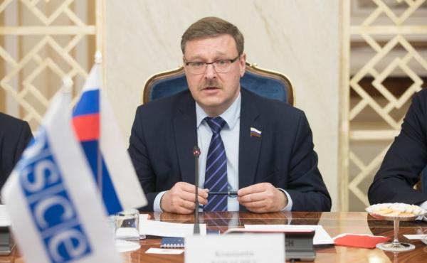 Константин Косачёв: Итоги выборов в Черногории дают надежду на уход с антироссийского курса