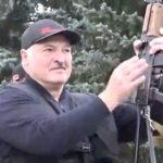 Зачем Лукашенко взял в руки автомат