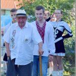 Юбилей председателя общины русинов отметили в Пече