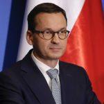 Премьер Польши предложил провести чрезвычайный саммит ЕС по Белоруссии