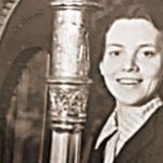 24.08.2020 на 91-м году жизни скончалась арфистка, педагог   ВАРВАРА КАЧАЛОВА