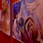 «Человек в переводе»: художники России и Польши создали работы по стихам поэтов из двух стран