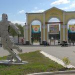 Фестиваль актуального искусства собрал в Екатеринбурге художников из России и Казахстана