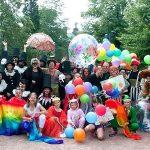 Фестиваль русскоязычных театров открывается в Финляндии