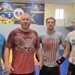 Поветкин рассказал о своих ожиданиях в отношении боя Уильямса с Харитоновым