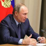 Глава РФ признает легитимность президентских выборов в Белоруссии