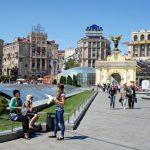Большинство украинцев поддержали свободное использование русского языка
