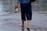 Погода в субботу в Латвии: облачность, ветер и сильный дождь