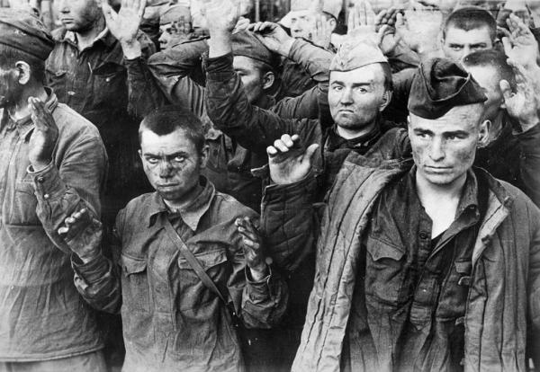 «Несгибаемые»: выставка расскажет о подвигах советских военнопленных