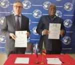 РЦНК в Замбии и Университет Копербельта проведут мероприятия для соотечественников