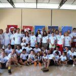 Летняя театральная школа «Шекветили – 2020» подошла к концу