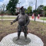 Мастеров из Рязани увековечили в скульптуре «Рязанский косопуз»