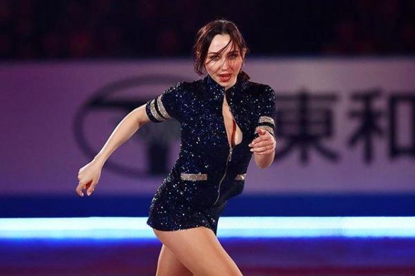 Туктамышева назвала интересные виды спорта вне фигурного катания