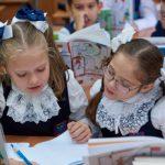 Минпросвещения РФ: Все российские школы начнут учебный год в очном режиме