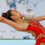 Российскую сборную не включили в число участников чемпионата Европы по художественной гимнастике в Киеве