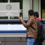 Бегущие через Латвию: иммигранты используют республику как   трамплин на Запад