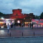 Исторические здания в Калининграде и Литве отреставрируют по программе приграничного сотрудничества