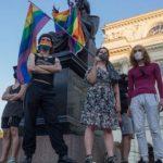 ЛГБТ-активистку в Польше посадили в СИЗО на два месяца. Ее же обвиняют в оскорблении чувств верующих