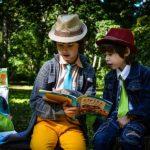 В Выру провозгласят школьный мир и устроят праздник блинов