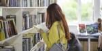 Более миллиона изданий забрали москвичи из библиотек в рамках проекта «Списанные книги»