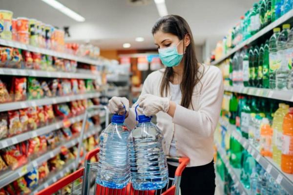 Пандемия покупок: летние продажи удивили