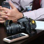Правоохранители в Минске отпустили российских журналистов