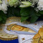 Православные отмечают Успение Пресвятой Богородицы