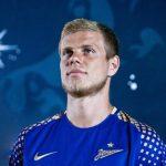 Дебют Кокорина в играх за «Спартак» отложен на неопределенный срок