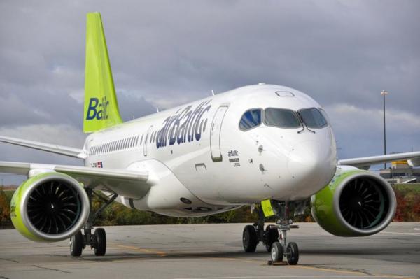 airBaltic возобновит прямые рейсы в Штутгарт