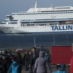 Tallink остановит паромное сообщение между Турку и Таллинном