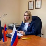 Страницы общей истории и вопросы сохранения мира обсудили активисты России и Армении
