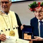 В Италии студент окончил вуз в 96 лет