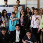 Русист из Армении Людмила Агаханян: «Заслуга учителя состоит в том, чтобы достучаться до души и сердец учеников»