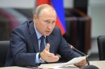 Путин назвал арест россиян в Белоруссии акцией украинских и американских спецслужб