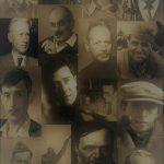 Выставка «Писательская рота» покоряет города Сербии