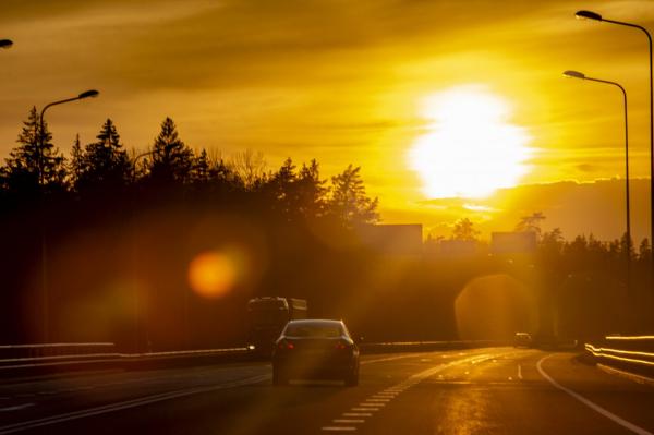 Синоптики рассказали о погоде в Латвии на понедельник