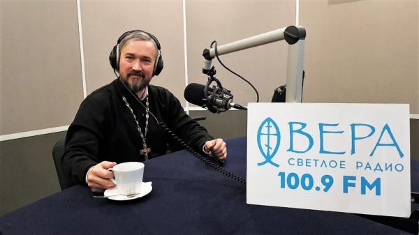 Передачи российской православной радиостанции «Вера» начали выходить на Кипре